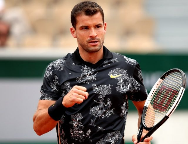 Grigor Dimitrov Girlfriend, Height, Weight, Brother, Net Worth, Bio