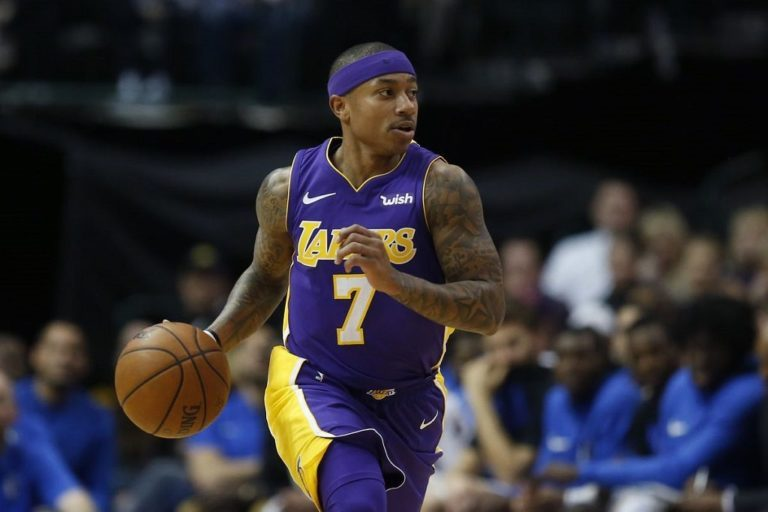 Isaiah Thomas Wife, Sons, Dad, Sister, Family, Height, Tooth, Salary