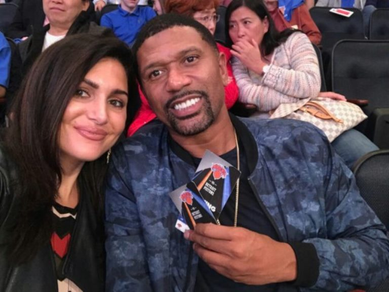 Jalen Rose Wife, Relationship With Molly Querim, Father, Kids, Height