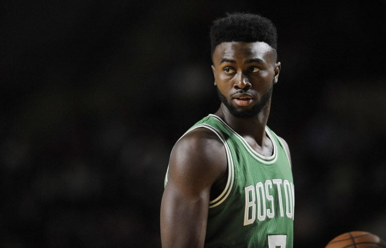 Jaylen Brown Height, Weight, Salary, NBA Career, Quick Facts