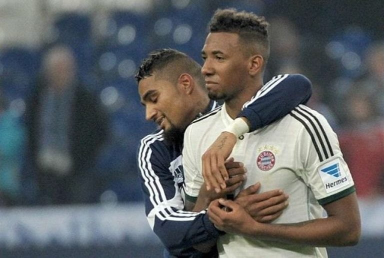 Jerome Boateng Wife, Girlfriend, Height, Weight, Brother, Other Facts