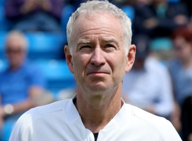 John Mcenroe Wife, Children, Brother, Family, Age, Height