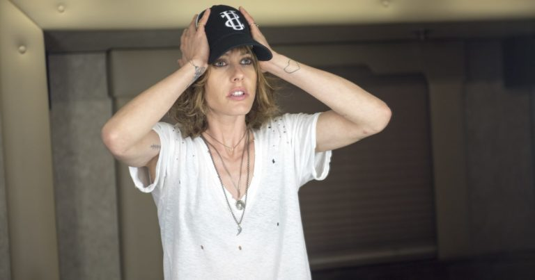 Who Is Katherine Moennig? Is She Gay/Lesbian, Engaged, Or Married?