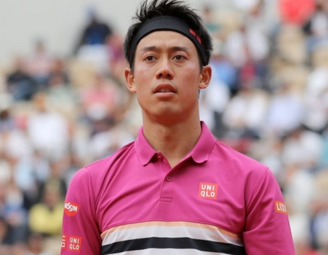Kei Nishikori Girlfriend, Married, Wife, Height, Weight, Net Worth