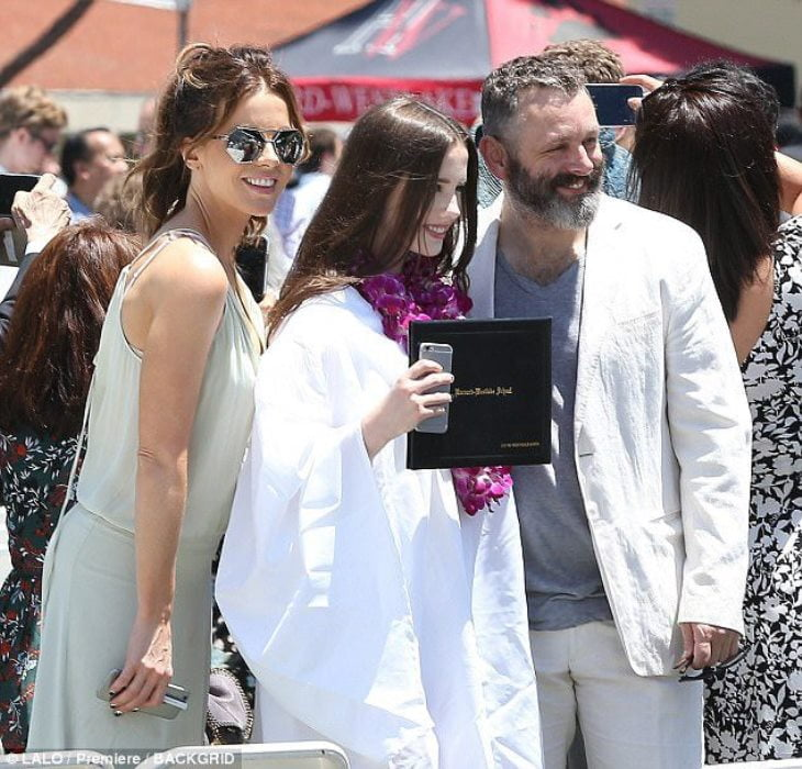 Who is Lily Mo Sheen – Kate Beckinsale, Michael Sheen's Daughter, Age, Height
