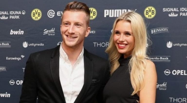 Marco Reus Girlfriend, Wife, Age, Height, Weight, Biography, Other Facts