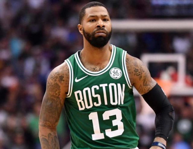 Marcus Morris Brother, Girlfriend, Salary, Age, NBA Career