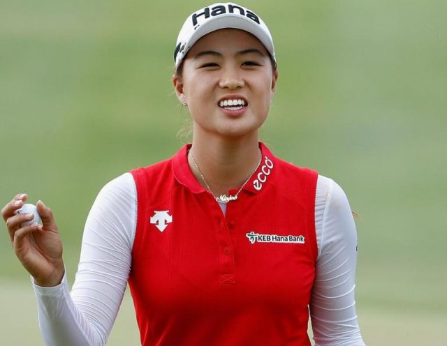 Minjee Lee Height, Weight, Parents, Family, Bio, Other Facts