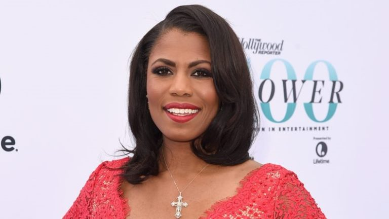 Omarosa Manigault Biography, Husband, Net Worth and Political Career
