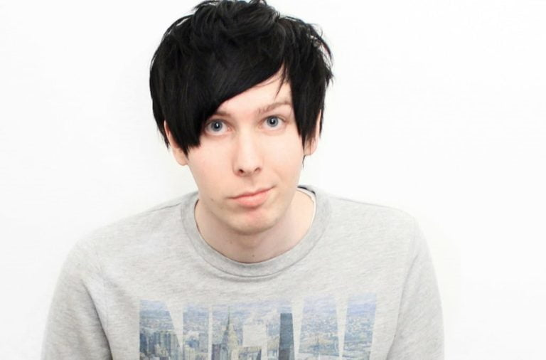 Phil Lester Bio, Age, Height, Net Worth, Family and Other Interesting Facts