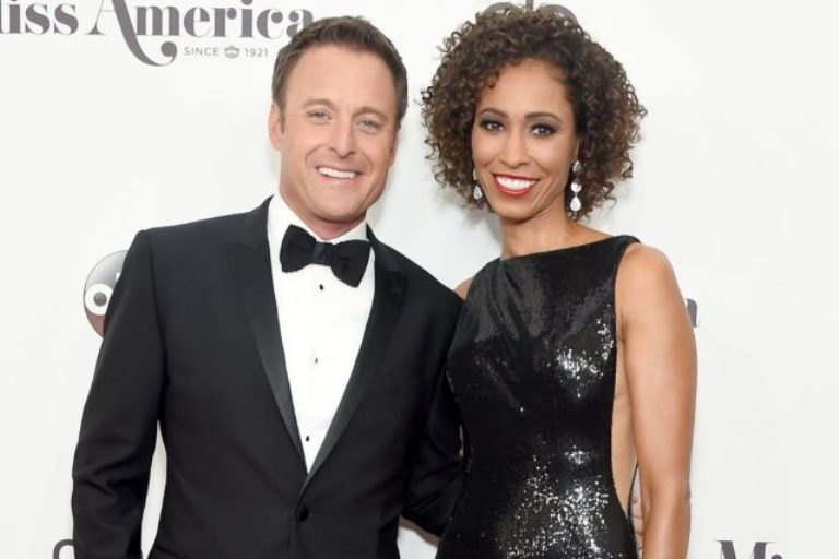 Sage Steele Bio, Husband, Parents, Age, Height and Other Facts