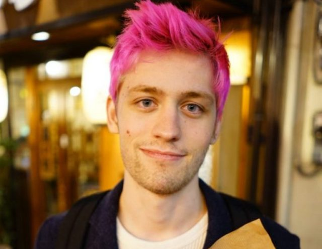 Sodapoppin (Chance Morris) Bio, Net Worth, Girlfriend, Why Was He Banned