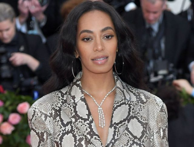 Solange Knowles Son, Relationship With Daniel Smith, Age, Net Worth