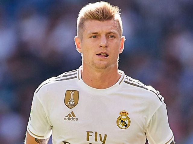Toni Kroos Wife, Age, Height, Weight, Salary, Brother, Family