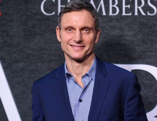 Tony Goldwyn Wife, Family, Daughter, Age, Height, Net Worth, Bio