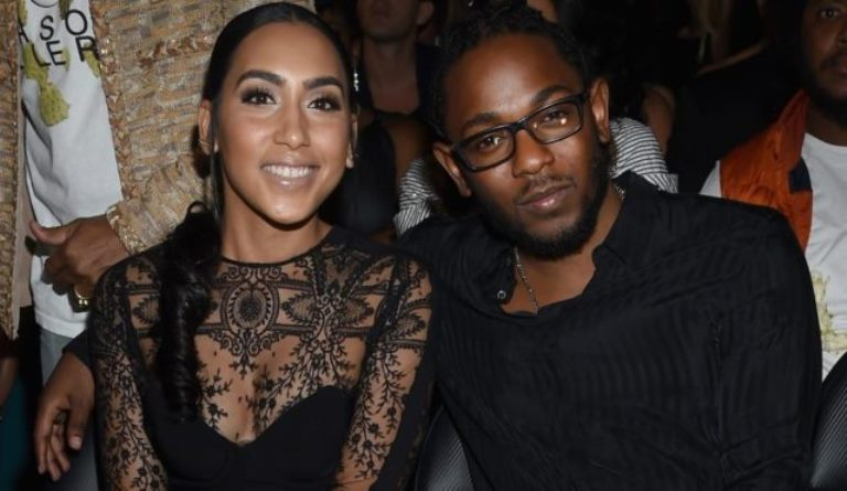 Whitney Alford's Relationship With Kendrick Lamar, Who Are her Parents