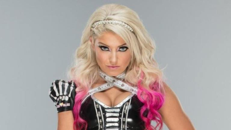 Alexa Bliss Biography, Boyfriend, Height, Age, WWE Career And Other Facts