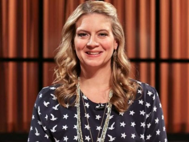 Amanda Freitag Married, Husband, Family, Personal Life, Biography