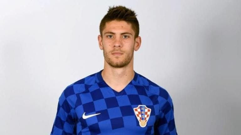 Andrej Kramaric Height, Weight, Parents, Family, Body Measurements