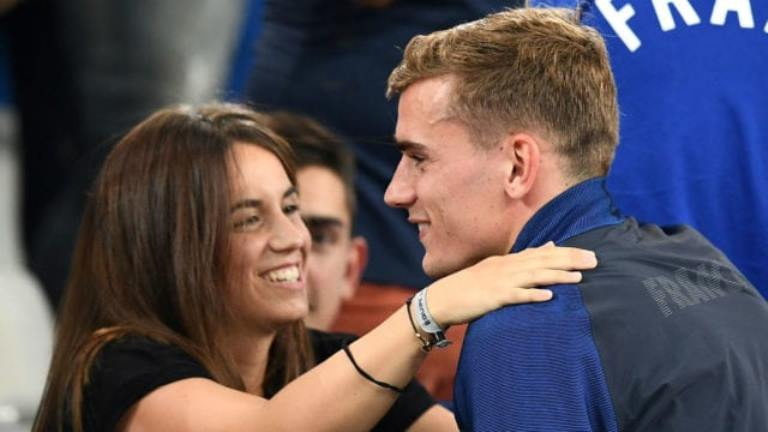 Antoine Griezmann Wife, Girlfriend, Height, Age, Weight, Sister