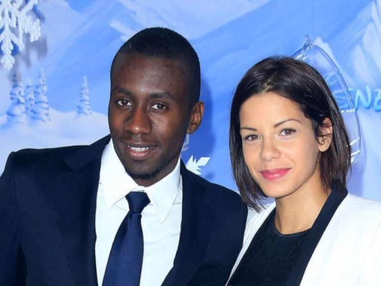 Blaise Matuidi Height, Weight, Parents, Family, Biography