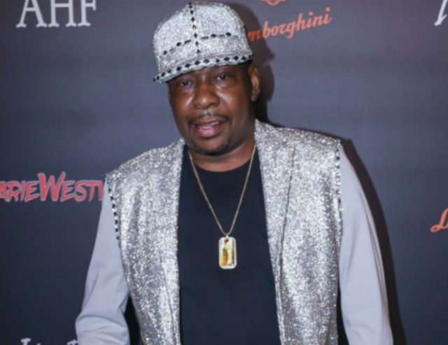 Bobby Brown Bio, Parents, Wife, Son, Daughter (Kids), Family, Height