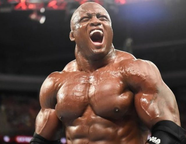 Bobby Lashley WWE and MMA Career, Who Is The Wife, What Is His Net Worth