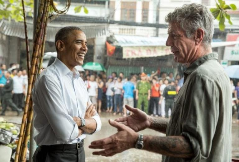 What is Anthony Bourdain Known For, Why Did He Commit Suicide?