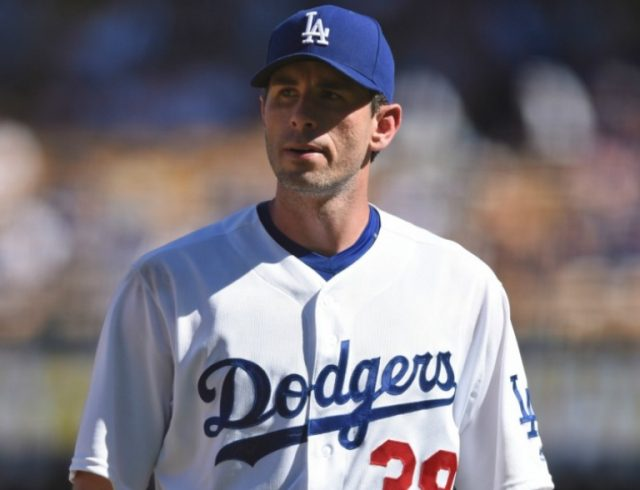 Who is Brandon Mccarthy's Wife? His Contract, Injury and Other Facts