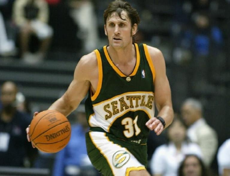 Brent Barry Wife, Divorce, Parents, Family, Height, Weight, Bio