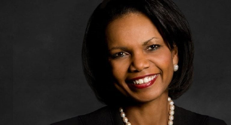 What is Condoleezza Rice Best Known For, Who is The Husband, Net Worth and Full Bio