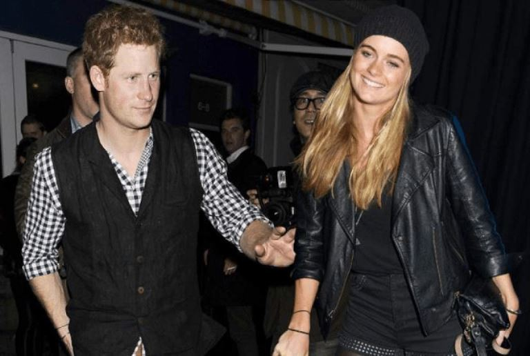 Prince Harry's Relationship Through The Years – Who Has Prince Harry Dated?
