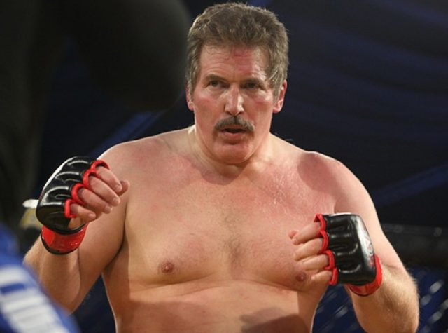 Who Is Dan Severn – Here Are 5 Fast Facts You Need To Know About Him