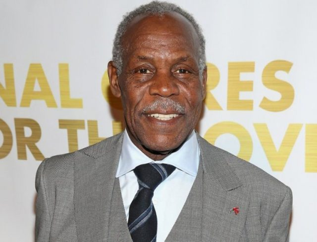 Who Is Danny Glover's Son? His Net Worth, Wife, Children, Age, Height