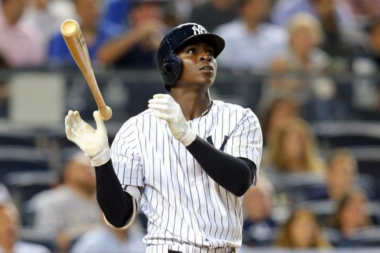 Didi Gregorius Bio, Married, Wife, Family, Height, Weight, Body Stats