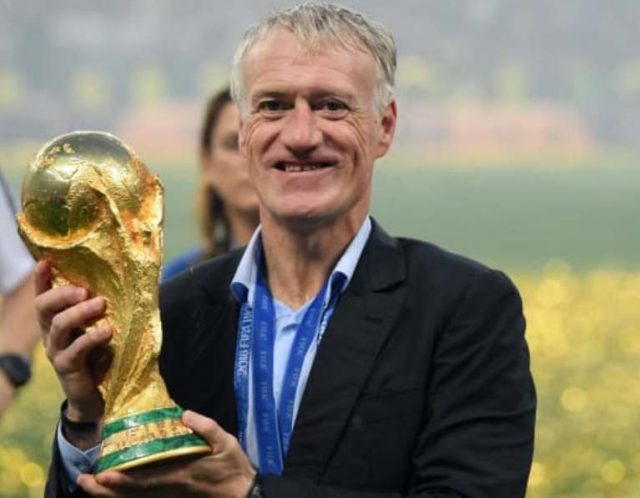 Didier Deschamps Wife, Family, Height, Weight, Body Measurements