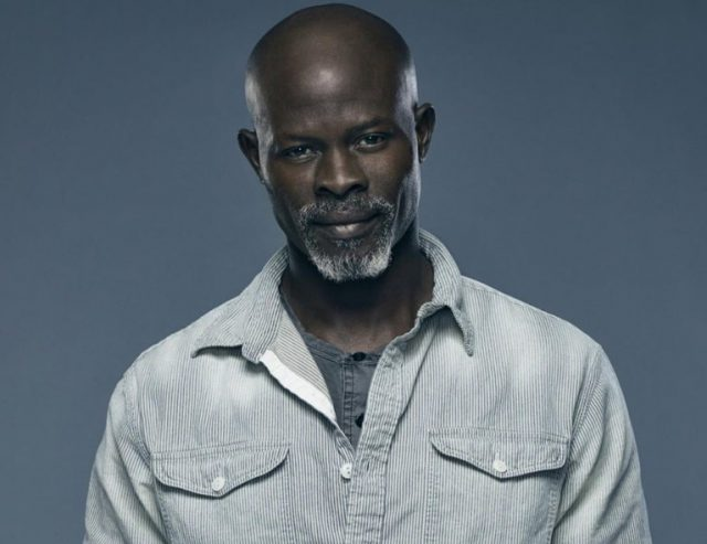 Djimon Hounsou Bio, Net Worth, Wife, Son and Other Facts