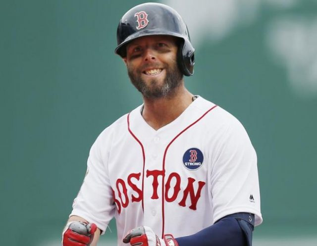 Dustin Pedroia Wife, Brother, Family, Height, Age, Net Worth, Other Facts