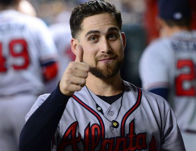 Ender Inciarte Biography, Stats, Contract, Salary and Other Facts