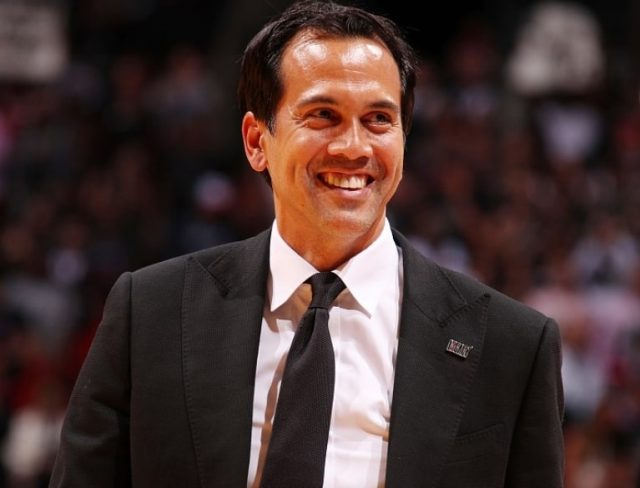 Erik Spoelstra Wife, Age, Kids, Family, Parents, Bio, Other Facts
