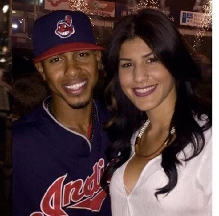 Francisco Lindor Girlfriend, Wife, Parents, Family, Age, Height