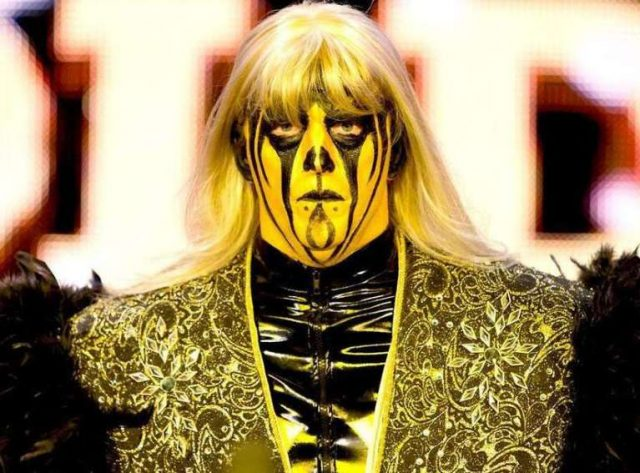 Who Is Goldust WWE, Is He Related To Stardust, How Old Is He? Here Are Facts