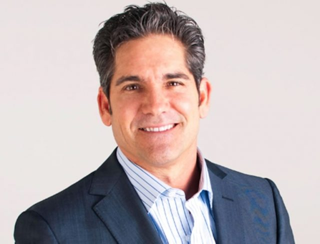 Grant Cardone Wife, Height, Weight, Brother, Family, Bio, Other Facts