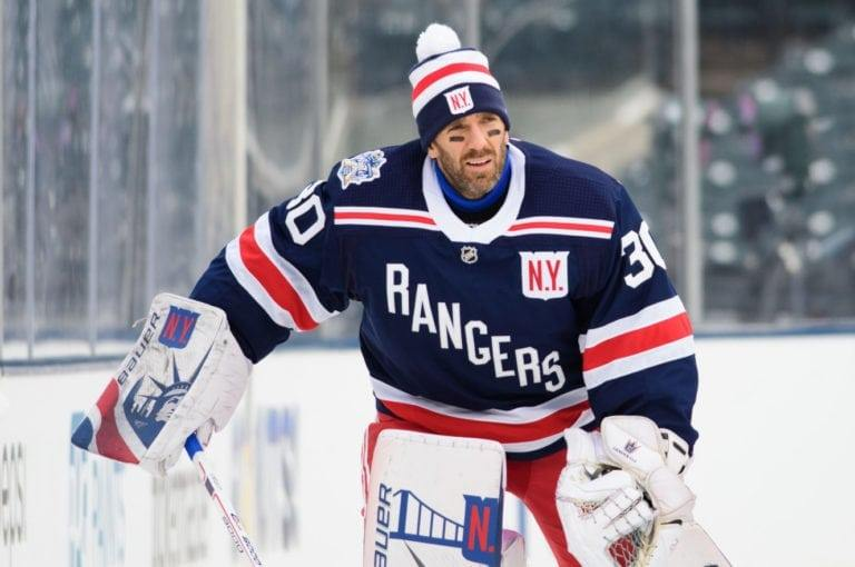 Henrik Lundqvist Wife (Therese Andersson), Twin, Brother, Sister, Height