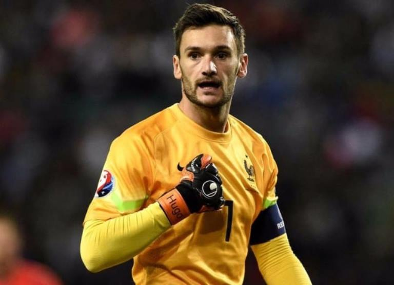 Hugo Lloris Wife, Age, Height, Weight, Body Measurements
