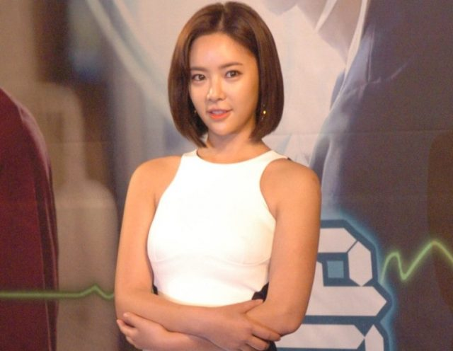 Hwang Jung Eum Biography, Husband and Family Life of The Actress