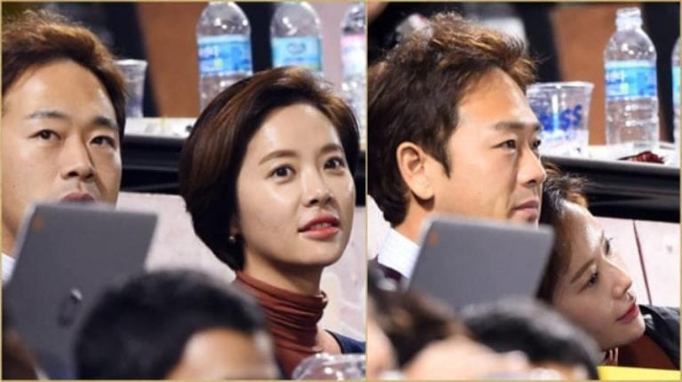 Hwang Jung Eum – Biography, Husband and Family Life of The Actress