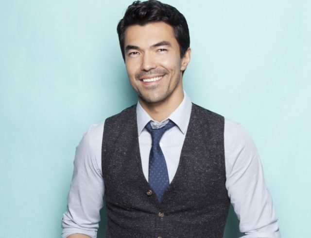 Ian Anthony Dale Bio, Wife Parents, Family, Height, Other Facts