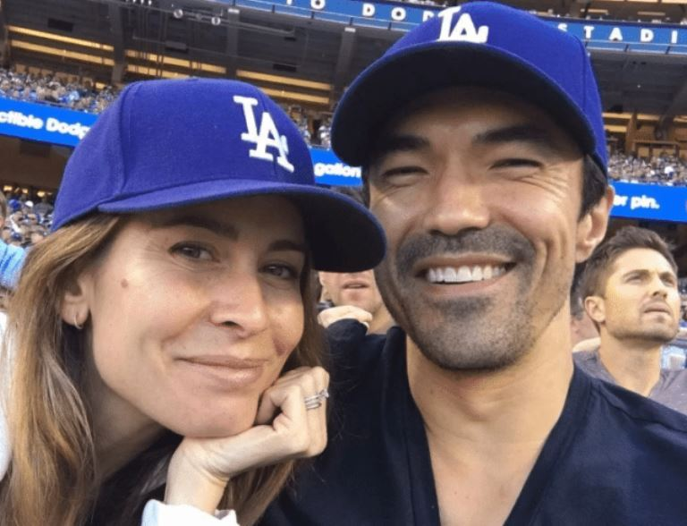 Ian Anthony Dale – Bio, Wife Parents, Family, Height, Other Facts