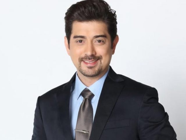 Who is Ian Veneracion's Wife? His Children, Parents, And Family